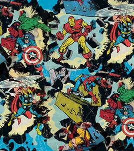 Marvel Retro Smashing  www.joann.com
