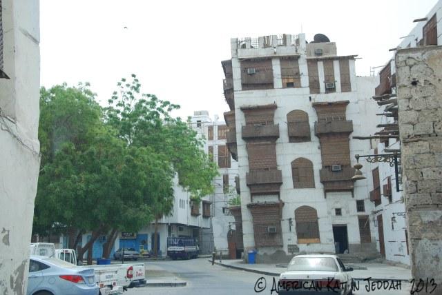 Old Jeddah3 ©American Kat in Jeddah