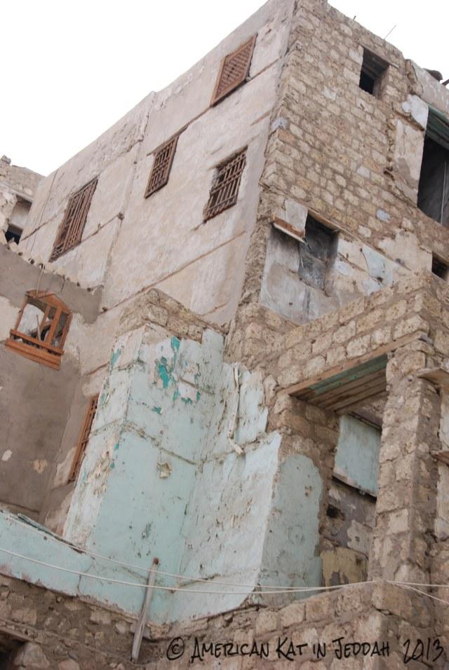 Old Jeddah5 ©American Kat in Jeddah