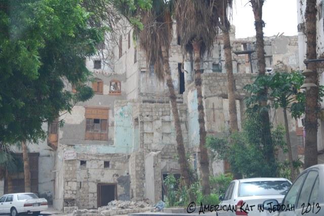 Old Jeddah6 ©American Kat in Jeddah