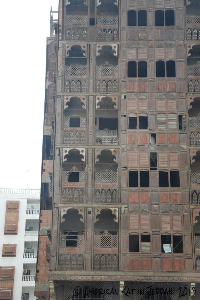 Old Jeddah7 ©American Kat in Jeddah