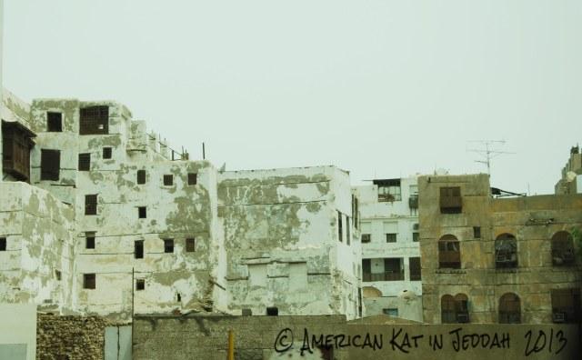Old Jeddah8 ©American Kat in Jeddah