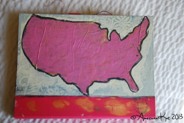 cover  © American Kat  2013
