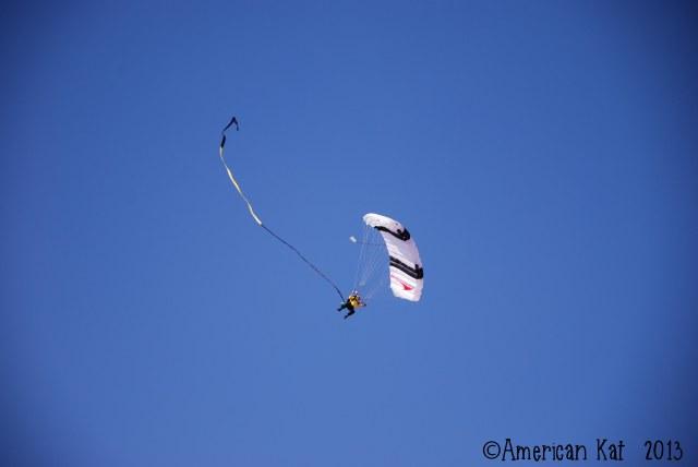 Al Ain Parachute ©American Kat  2013