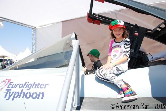 American Kids & Typhoon ©American Kat  2013