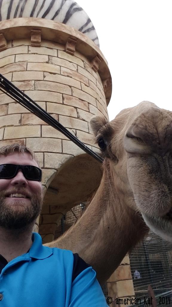 Emirates Park Zoo 2 ©American Kat 2014