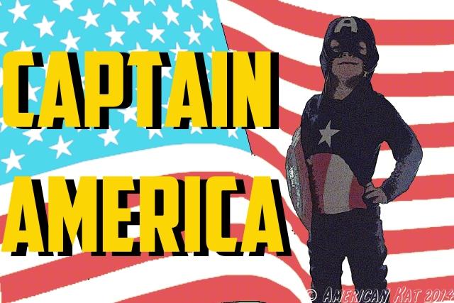 Sew Geeky Marvel vs DC  2 © American Kat 2014
