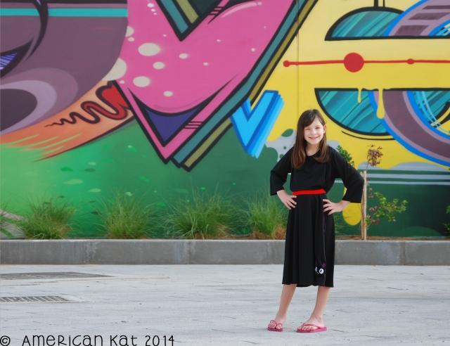 Studio Ghibli 4  © American Kat 2014