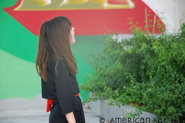 Studio Ghibli 5  © American Kat 2014